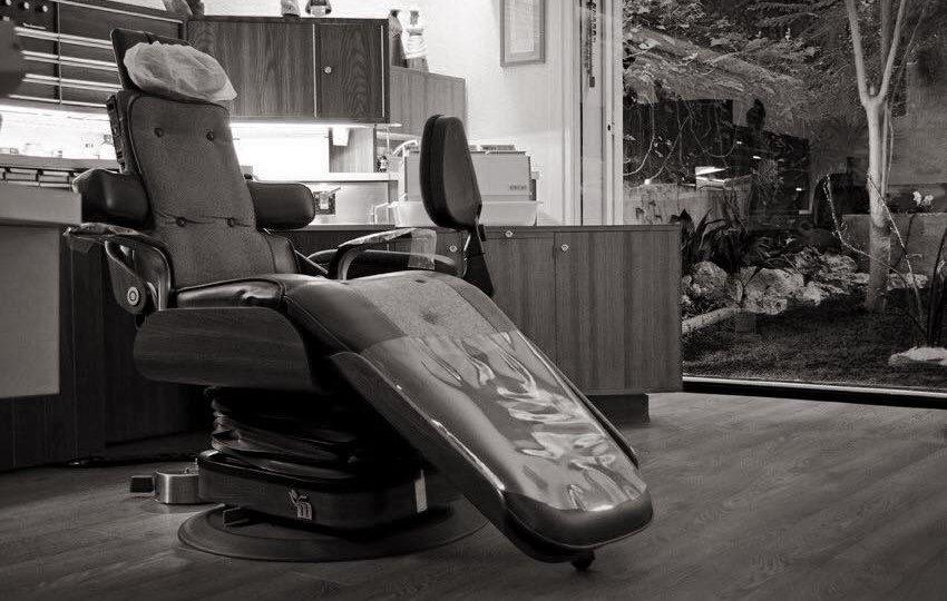 clinica dental barrachina barcelona